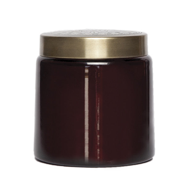 17 oz Gardenia Fig Candle