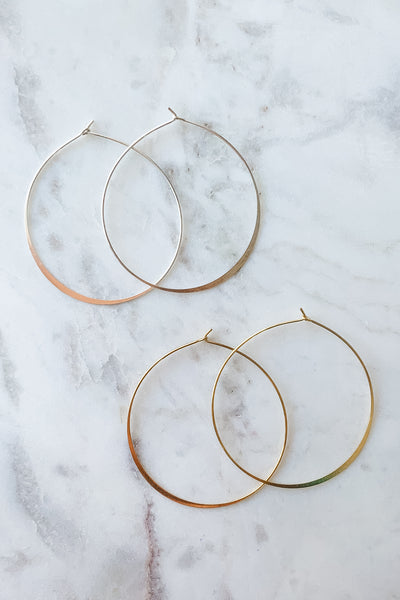 "2"" Round Hoops"