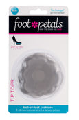 Tip Toes Technogel Ball of Foot Cushions