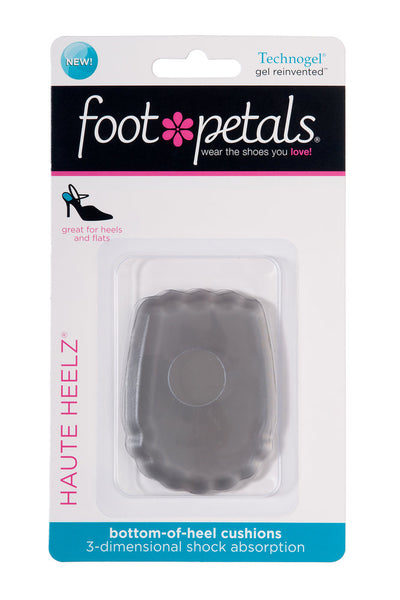Haute Heelz Technogel Bottom of Heel Cushion