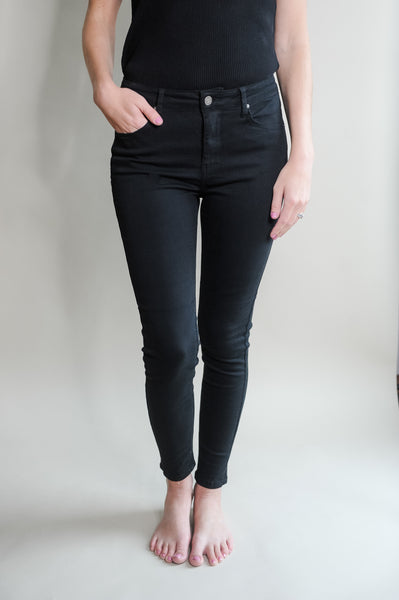 Lexie Skinny Denim Jean