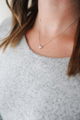 Little Heart Dainty Necklace