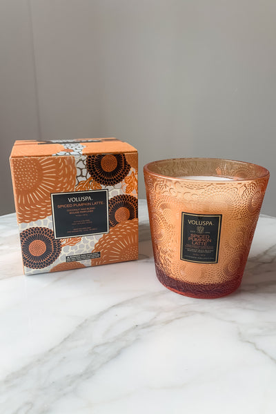 2 Wick Hearth Boxed Candle