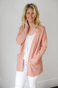 Jane Lightweight Knit Cardigan