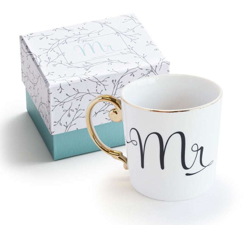 Love is in the Air MR Mug