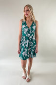 Julia Jade Midi Dress