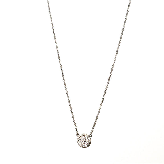 Emma Sparkle Necklace