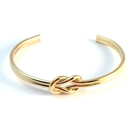 Lovers Knot Bracelet