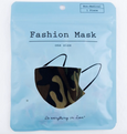 Adjustable Ear Loop Adult Face Mask