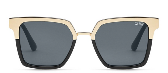 Upgarde Gold Sunglasses