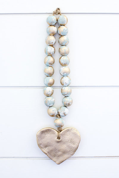 "Blessing Beads 15"" Nancy"