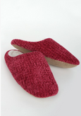 Luxury Chenille Slipper