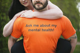 Mental Health Clothing Not Broken