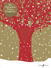 Christmas Songbook PVG