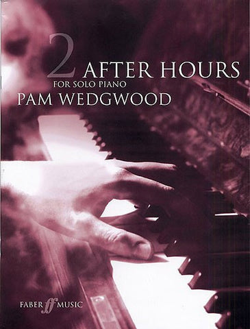 After Hours Book 2 Grades 4-6 Piano