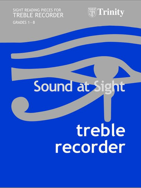 Sound at Sight Grades 1-8 Treble Recorder