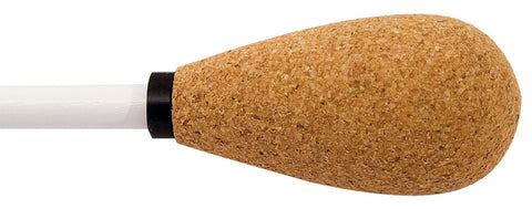 "King David Baton 14"" Pear/Cork  14WPCK"