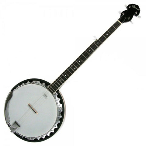 Ozark 2104G 5 String Banjo and Gigbag