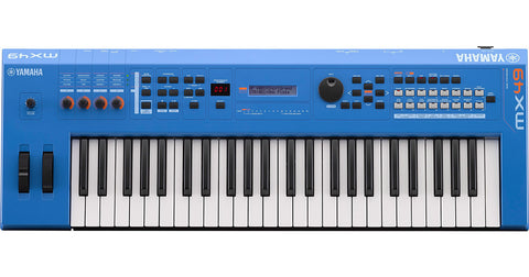 Yamaha MX49 II Synthesizer