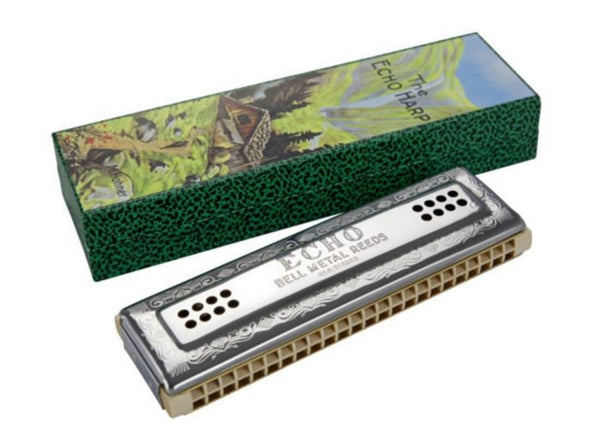 Hohner Echo Double Sided 96 C/G