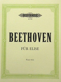 Beethoven Fur Elise for Piano