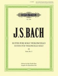 Bach 6 Suites for Cello