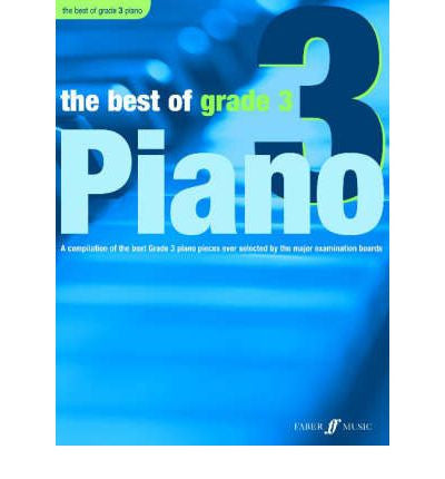 Best of Grade 3 for Piano