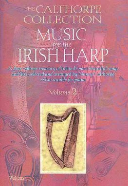 Music for the Irish Harp, Volume 2