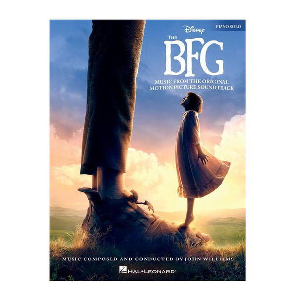 The BFG Music From The Original Motion Picture Soundtrack
