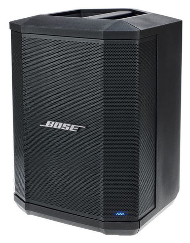 Bose S1 Pro Multi-Positional PA System with Battery Pack