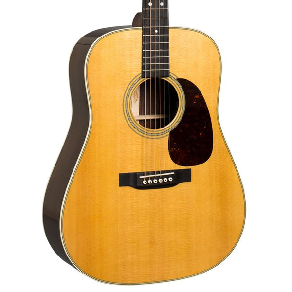 Martin D-28 Re-Imagined Acoustic Guitar