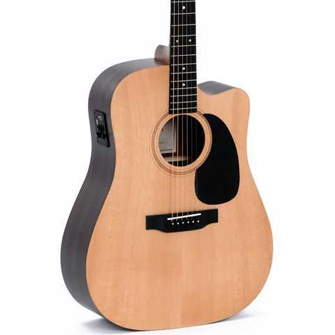 Sigma DTCE Electro Acoustic Guitar