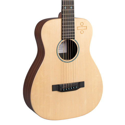 Martin Ed Sheeran Divide Signature Edition - Left Handed