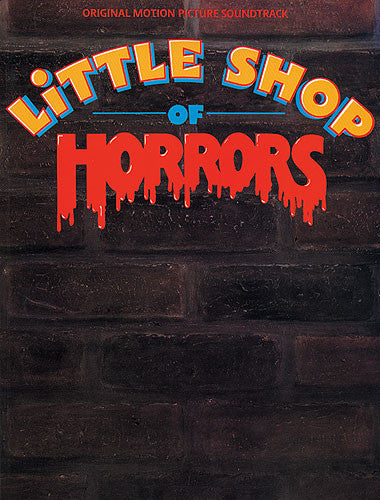 Little Shop Of Horrors Vocal Selections