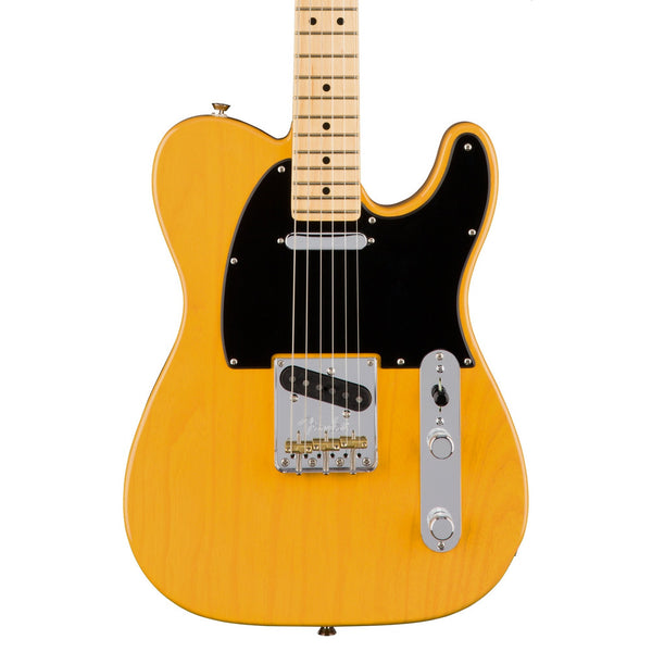 Fender American Professional series 2017 Telecaster Butterscotch Blonde