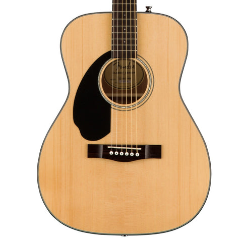 Fender CC-60S Left-Handed Acoustic Guitar