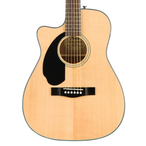 Fender CC-60SCE Left Handed Electro Acoustic Guitar