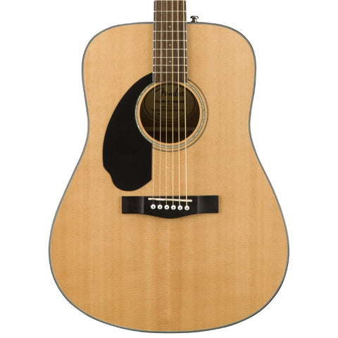 Fender CD-60S Left-Handed