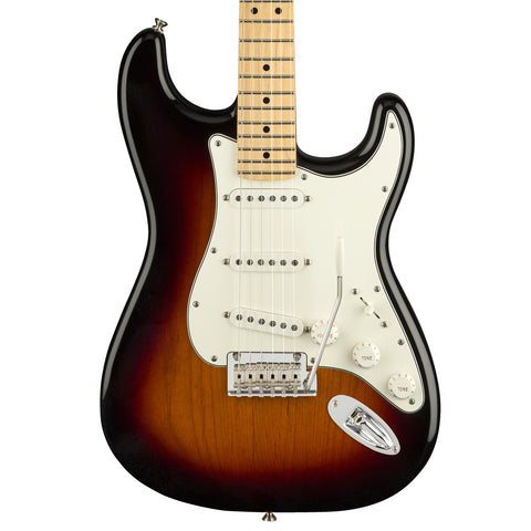 Fender Player Strat Sunburst / Maple Neck