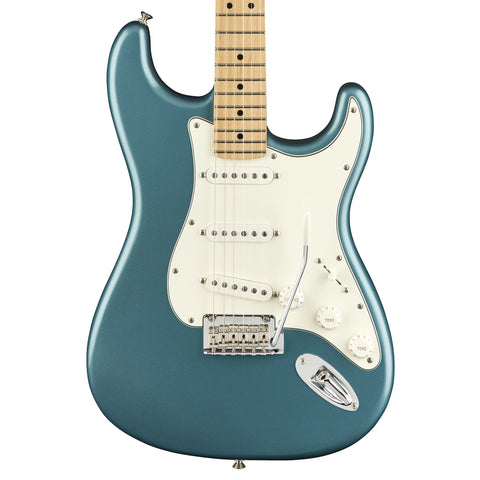 Fender Player Strat Tidepool / Maple Neck