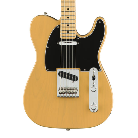 Fender Player Tele Butterscotch / Maple Neck