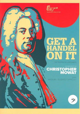 Get a Handel On It Bass Clef