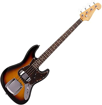 SX 86943T Electric Bass JB Sunburst