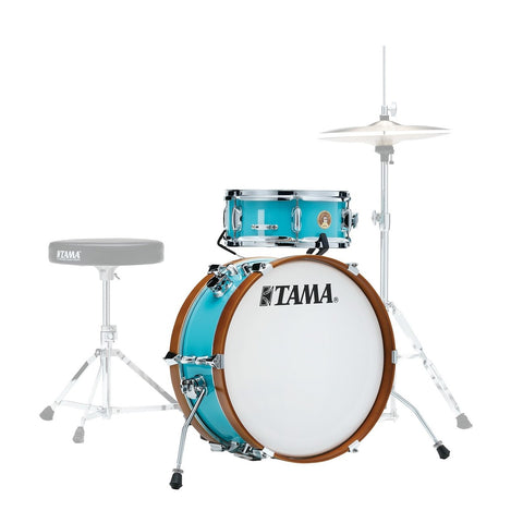 Tama Club Jam Mini Shell Pack, Aqua Blue