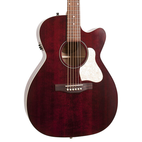 Art & Lutherie Legacy Tennessee Red CW
