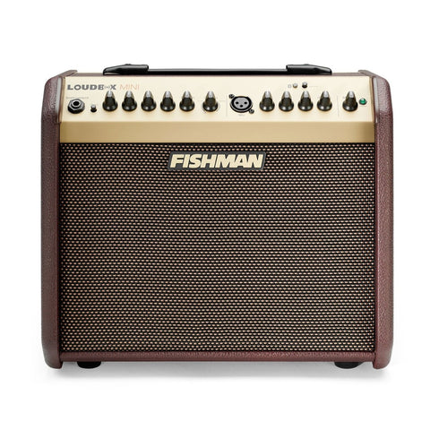 Fishman Loudbox Mini with Blue Tooth