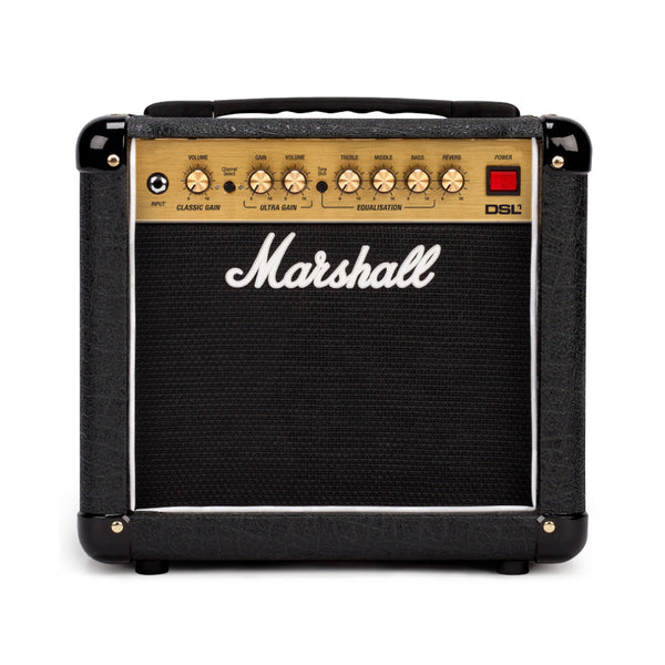 Marshall DSL1R Amplifier Combo