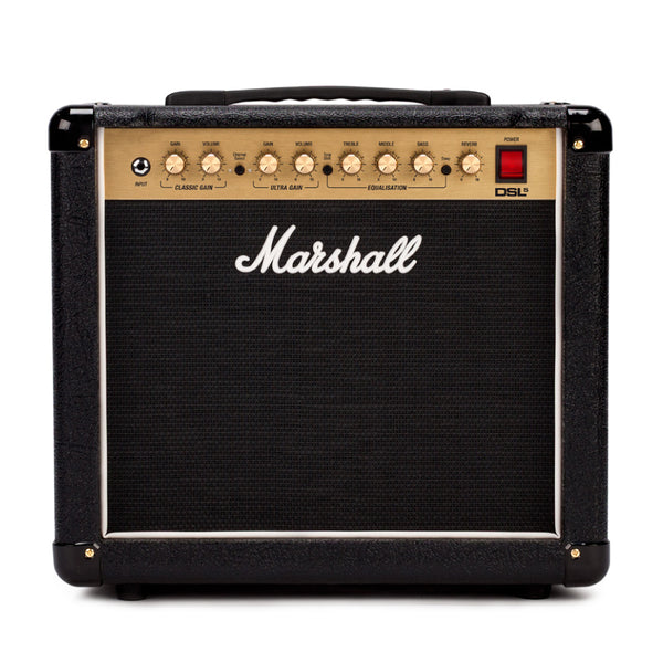 Marshall DSL5R Amplifier Combo