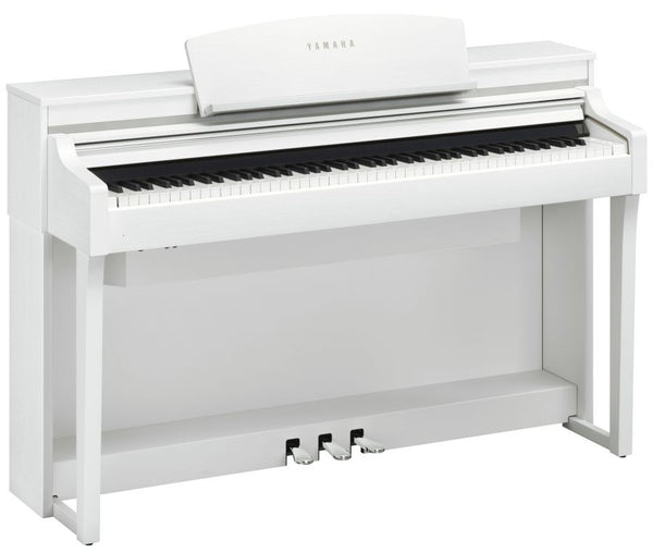 Yamaha CSP-170 Clavinova Smart Digital Piano