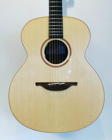 Lowden O-32 with LR Baggs Anthem Pickup